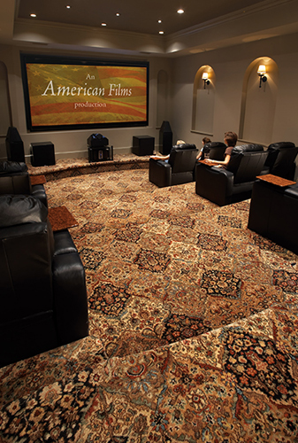 Abbey Carpet Gallery's experts are here to help you select the perfect Karastan carpeting. Stop by our showroom today!